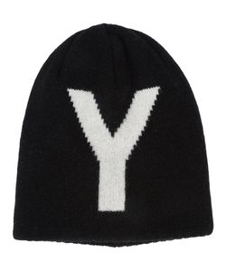 Y'S | Reversible Beanie Women