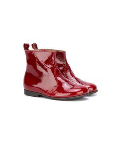 Pèpè | Varnished Boots 32