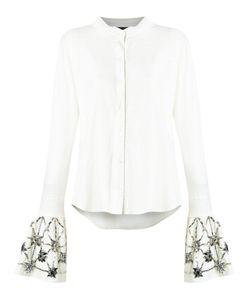 Andrea Bogosian | Embellished Shirt
