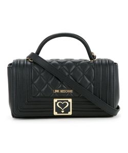 Love Moschino | Quilted Tote One