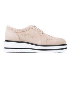 Hogan | Lace-Up Shoes 41