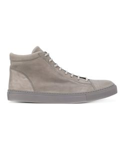 THE LAST CONSPIRACY | Jorge Mat Trainers Size 40 Horse