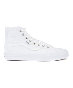 Vans | Lace-Up Hi-Tops 6 Canvas/Rubber