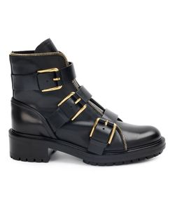 Balmain | Buckled Boots Women 39