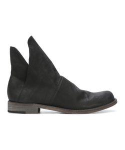 Ldtuttle | Ld Tuttle Ankle Slit Boots