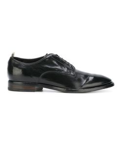 Officine Creative | Princeton Derby Shoes