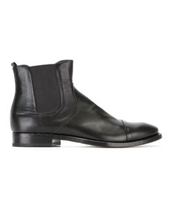 Buttero | Slip-On Boots 41 Leather/Polyester/Rubber