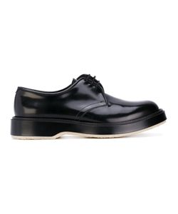 ADIEU PARIS | Type 54 Oxford Shoes Calf