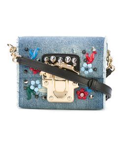 Dolce & Gabbana | Denim Mini Shoulder Bag