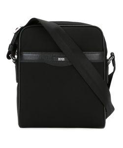Hugo | Small Messenger Bag Polyamide/Leather
