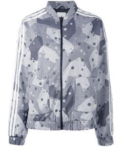 adidas Originals | Спортивная Куртка С Графическим Принтом