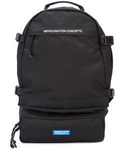 Undercover | Essential Backpack