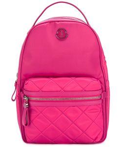 Moncler | Georgette Backpack Lamb Skin/Polyamide/Polyester