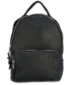 Giorgio Brato | Whipstitch Detail Backpack