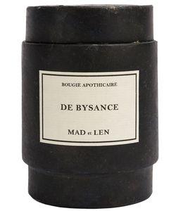 Mad Et Len | De Bysance Scented Candle Unisex