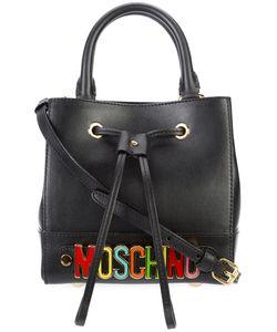 Moschino | Сумка С Логотипом