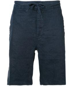 Onia   Max Drawstring Shorts L