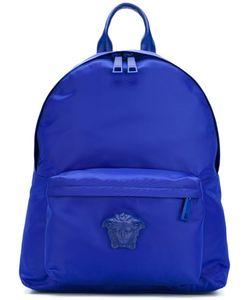 Versace | Medusa Backpack Polyamide/Acrylic/Viscose