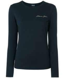 ARMANI JEANS | Long-Sleeved Top