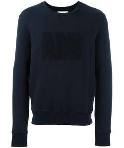 Ami Alexandre Mattiussi | Terycloth Ami Logo Sweatshirtr Xl