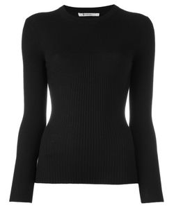 T By Alexander Wang | Ribbed Jumper Size Large