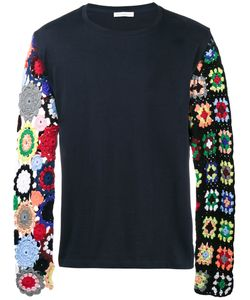 J.W. Anderson | Crochet Sleeve Jumper Men M