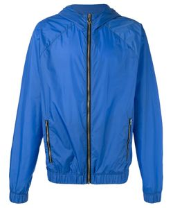 MSGM | Легкая Куртка На Молнии