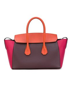 Bally | Colour Block Tote