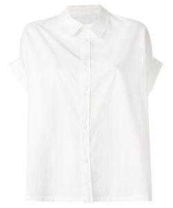 Y'S | Boxy Sleeveless Shirt Women 1