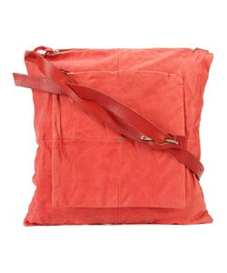 MA+   Ma Geometric Front Crossbody Bag