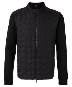 Boss Hugo Boss | Quilted Bomber Jacket Size Xxl
