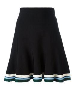 Victoria, Victoria Beckham | Victoria Victoria Beckham Flared Skirt Size 6