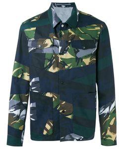 Kenzo | Broken Camo Workwear Jacket