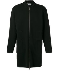 ÉTUDES | Rashad Cola Zipped Coat Men