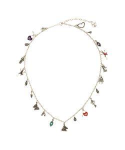 MONAN | Charm Pendant Necklace Women One