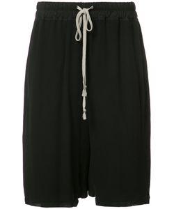 Rick Owens   Knee-Length Shorts 42