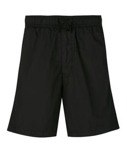 STONE ISLAND SHADOW PROJECT | Track Shorts 46 Cotton/Polyamide