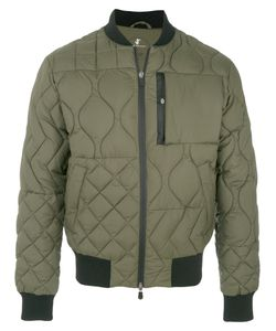 Save The Duck | Quilted Bomber Jacket Men