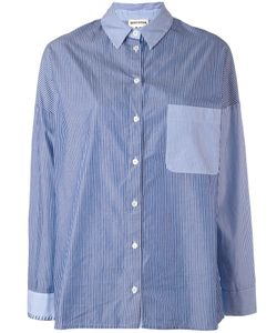 Semicouture | Striped Shirt 40