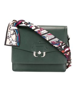 Paula Cademartori | Twiggy Shoulder Bag Calf Leather