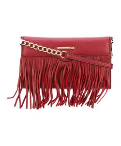 Rebecca Minkoff | Fringed Cross Body Bag