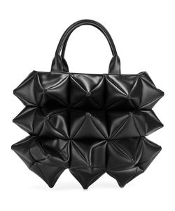 JUNYA WATANABE COMME DES GARCONS | Junya Watanabe Comme Des Garçons 3d Pyramid Tote Bag