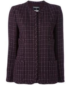 Chanel Vintage | Tweed Jacket Size