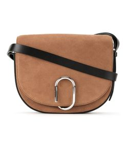 3.1 Phillip Lim | Alix Cross-Body Bag Suede