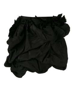 Dsquared2 | Ruffle Mini Skirt 38