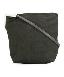 Rick Owens | Adri Crossbody Bag Lamb Skin