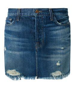 J Brand | Bonny Denim Skirt