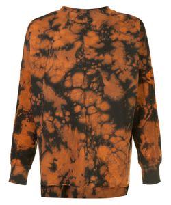 Daniel Patrick | Bleached Sweatshirt Small Cotton
