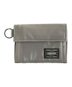 Porter By Yoshida & Co | Porter-Yoshida Co Tanker Wallet Cotton/Nylon/Polyester