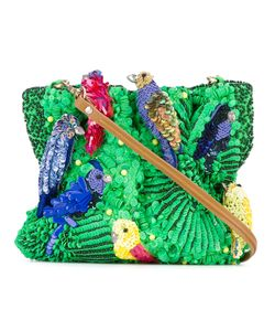 Jamin Puech | Sequined Shoulder Bag